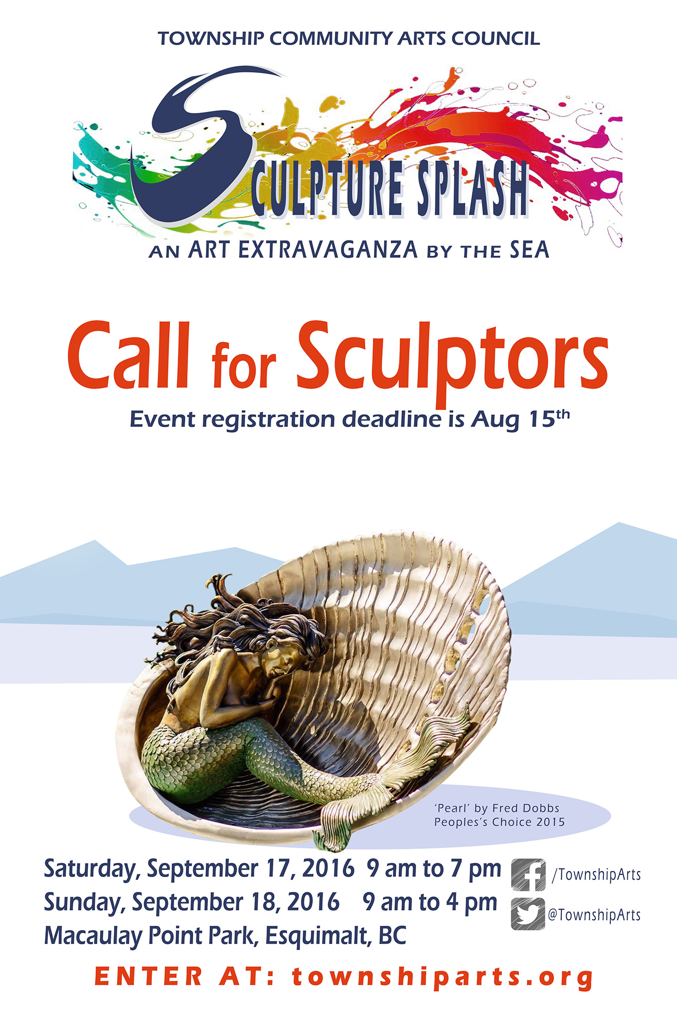 Sculpture_Splash_poster_2016_v11_Call_For_Sculptors_FOR_WEB_ONLY